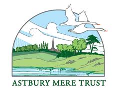 Astbury Mere Country Park logo