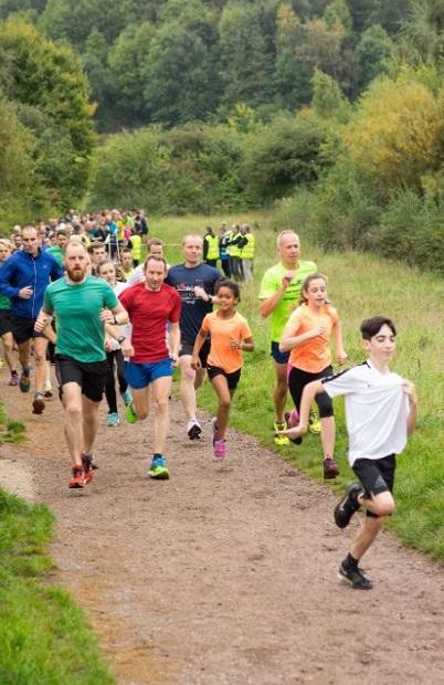 Congleton Park Run