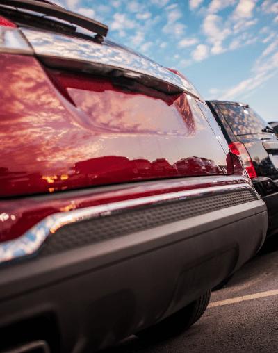 Car Park Annual Pass