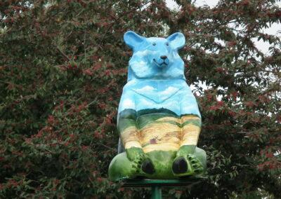 Astbury Bear